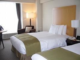 シェラトン・都ホテル・大阪