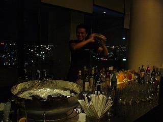 Millennium Hilton Bangkokー2