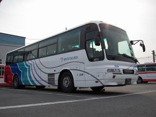 名鉄の空港バス