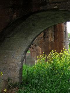 菅生川橋梁