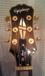 ギター ヘッド 改造