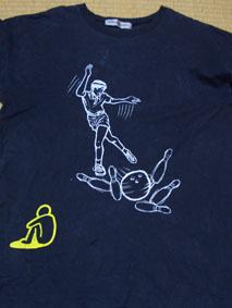 みっこTシャツ2