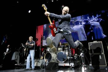 the who live08