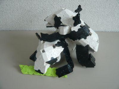 ジャイアントパンダ02