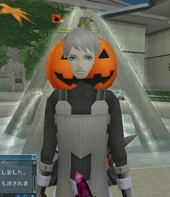 融合かぼちゃ