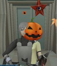融合かぼちゃ3