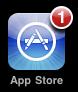 appstore push