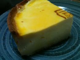 チーズケーキ ミディアム