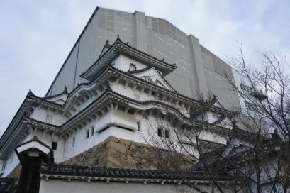 姫路城はホント素敵です