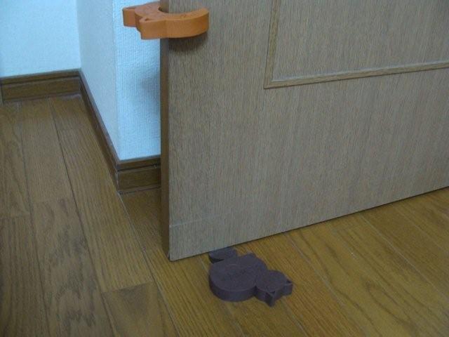ドアに使用します^^
