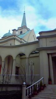 アニベルセルの教会