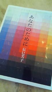 辰巳先生スープの本