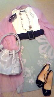 5月28日 アジサイ娘2009