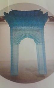 6月3日 韓国絹の門