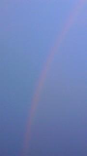 7月27日 虹1