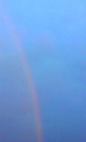 7月27日 虹2