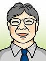 プロフィール用ito-yoshi
