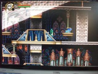 悪魔城ドラキュラHoD014