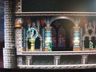 悪魔城ドラキュラHoD011