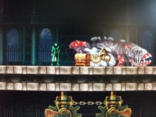 悪魔城ドラキュラHoD016