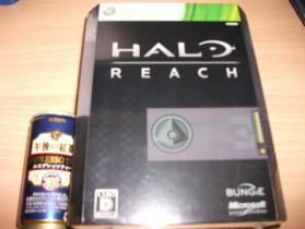 Halo reach001
