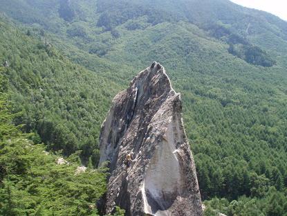 0907小川山5