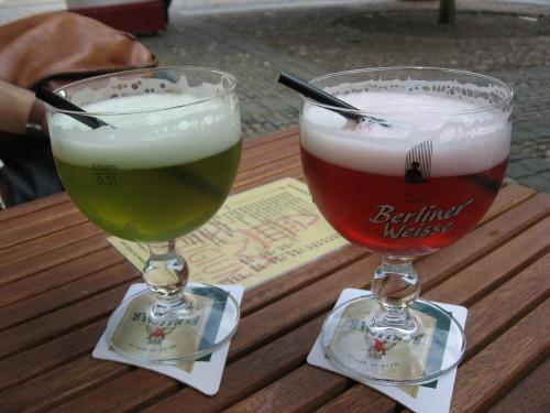 ビール23