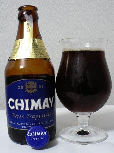 ビール107