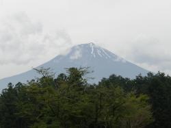 富士山だよ