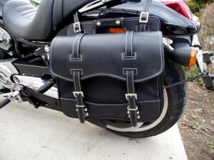 サイドバッグ