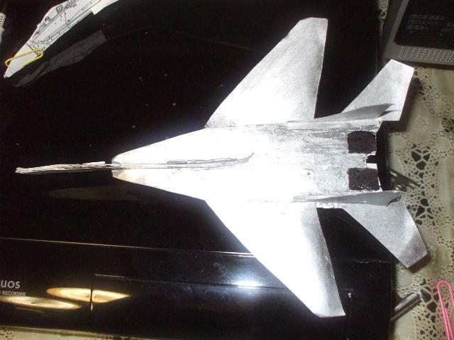 紙飛行機 018