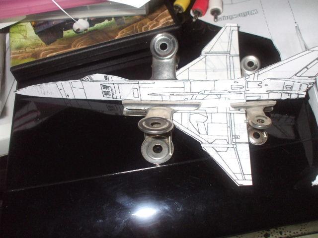 紙飛行機 002