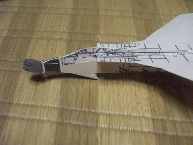 紙飛行機 004