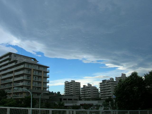 梅雨明け? 001