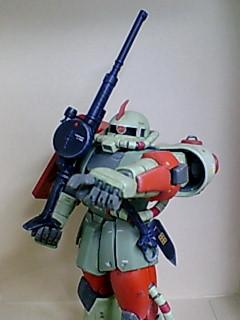 MGザクJ54