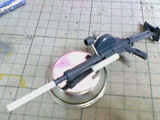 MGザクJ33
