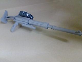 MGザクJ34