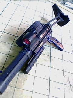 MGザクJ49