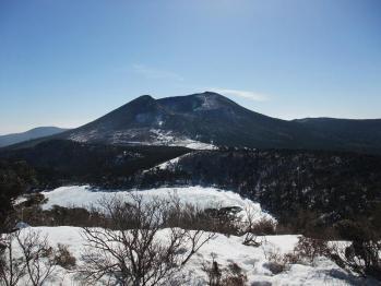 白鳥山 026