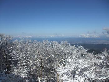 磯間岳 035