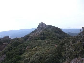 磯間岳 089