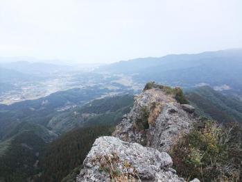 磯間岳 094