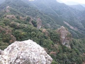 磯間岳 096
