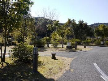 北薩広域公園キャンプ 009