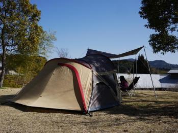 北薩広域公園キャンプ 004