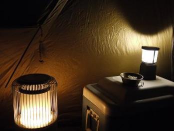 北薩広域公園キャンプ 148