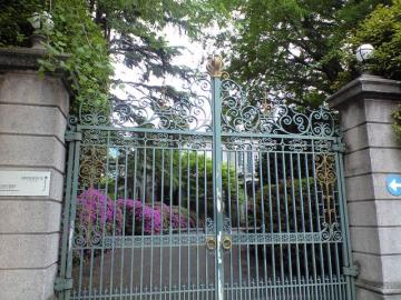 オランダ大使館①