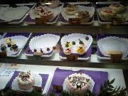 わん用ケーキ