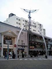 元町アーケード