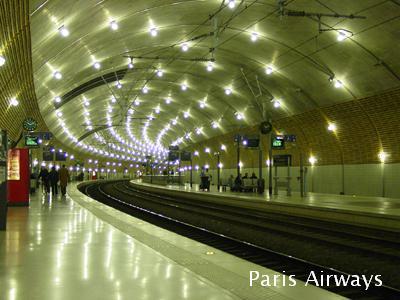 モナコ モンテカルロ 駅